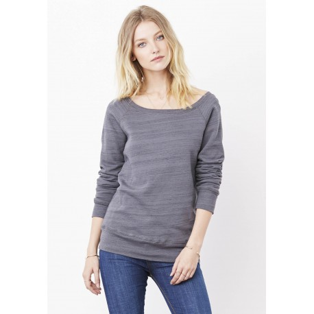 "SWEAT-SHIRT ""TRIBLEND""TRIBLEND WIDENECK SWEATSHIRT"