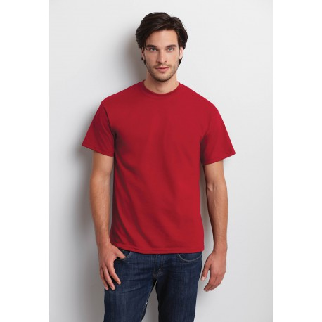 T-SHIRT MANCHES COURTESHEAVY WEIGHT-T