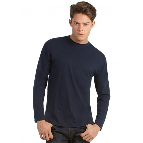 T-SHIRT MANCHES LONGUESEXACT 150 LSL