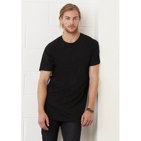 T-shirt homme coupe longueMen's Long Body Urban Tee