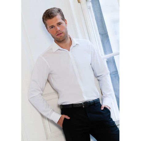 CHEMISE HOMME MANCHES LONGUESULTIMATE STRETCH