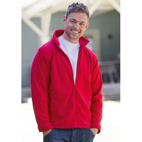 VESTE POLAIRE ZIPPÉEFULL ZIP FLEECE