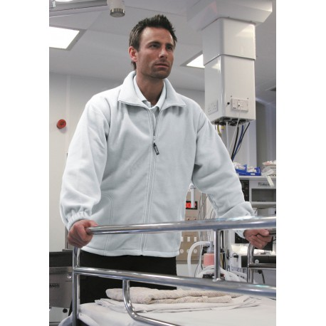 VESTE POLAIRE ZIPPÉEFULL ZIP ACTIVE FLEECE JACKET