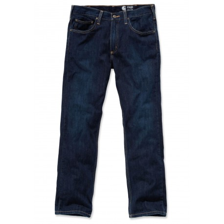 JEAN COUPE DROITESTRAIGHT FIT STRAIGHT LEG JEANS