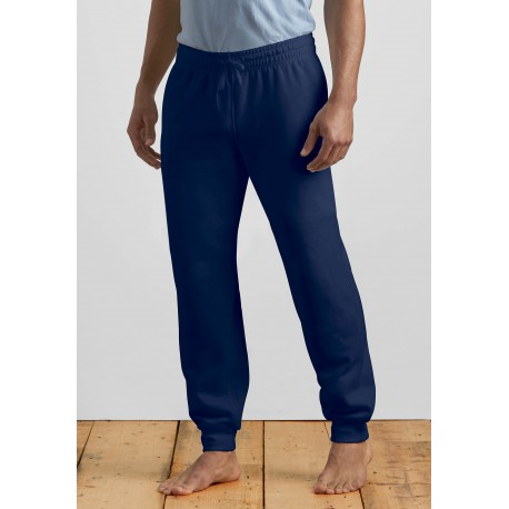 PANTALON DE JOGGING BAS ÉLASTIQUÉHEAVY BLEND SWEATPANTS WITH CUFF